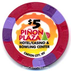 Pinion plaza casino sevenfeathers casino